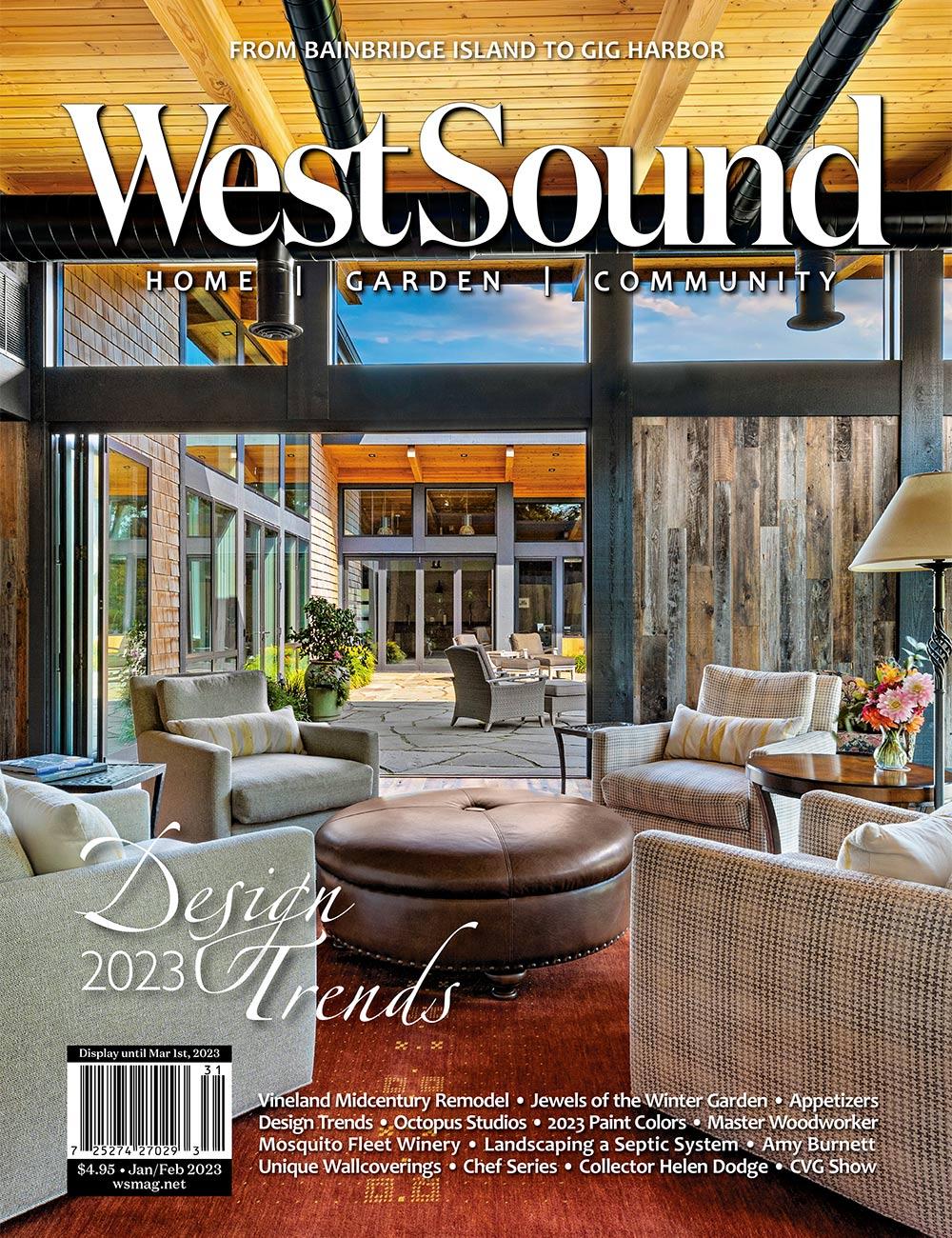 WestSound Magazine