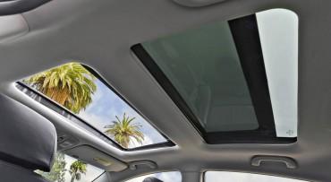 2014 Kia Cadenza Sun Roofs