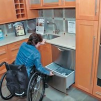 The Beauty of Universal Design