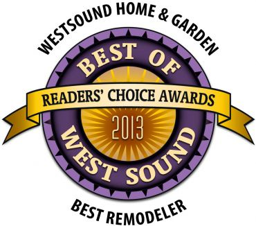 Best of West Sound Winner 2013