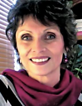 Saffronia Baldwin