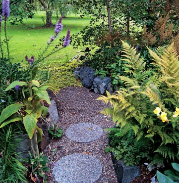 Ron Gillespie's Gardener's Paradise