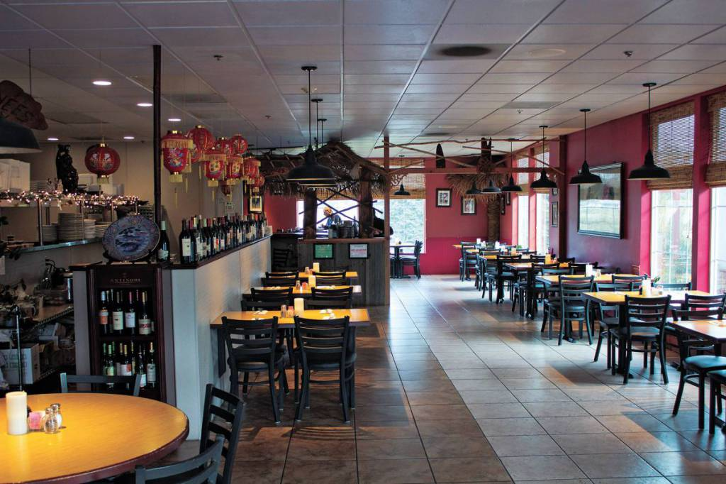Wshg Net Simon S In Port Orchard Featured Food Entertainment