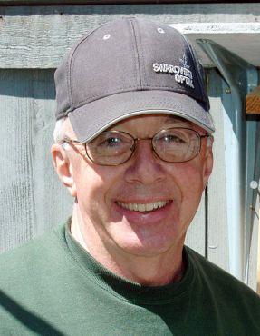 Jim Ullrich
