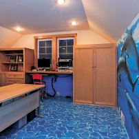 Family Brings Extreme Makeover Home Back to Life