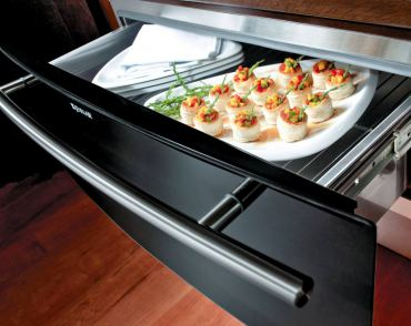 Jenn Air warming drawer: a great feature for active households Model #JWD2030W