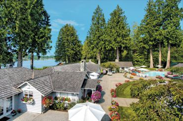 Bainbridge Island Sweet Spot