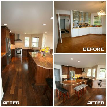 Top 4 Remodeling Mistakes