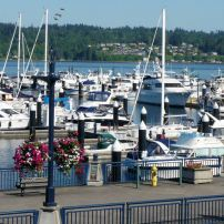 Large crowds of boaters and non-boaters are expected at the Bremerton Marina on June 13 and 14 for National Marina Day festivities.