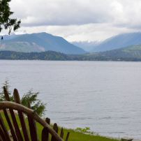 Forever Home with a View — Rebuilding to Suit Lifestyle on Hood Canal