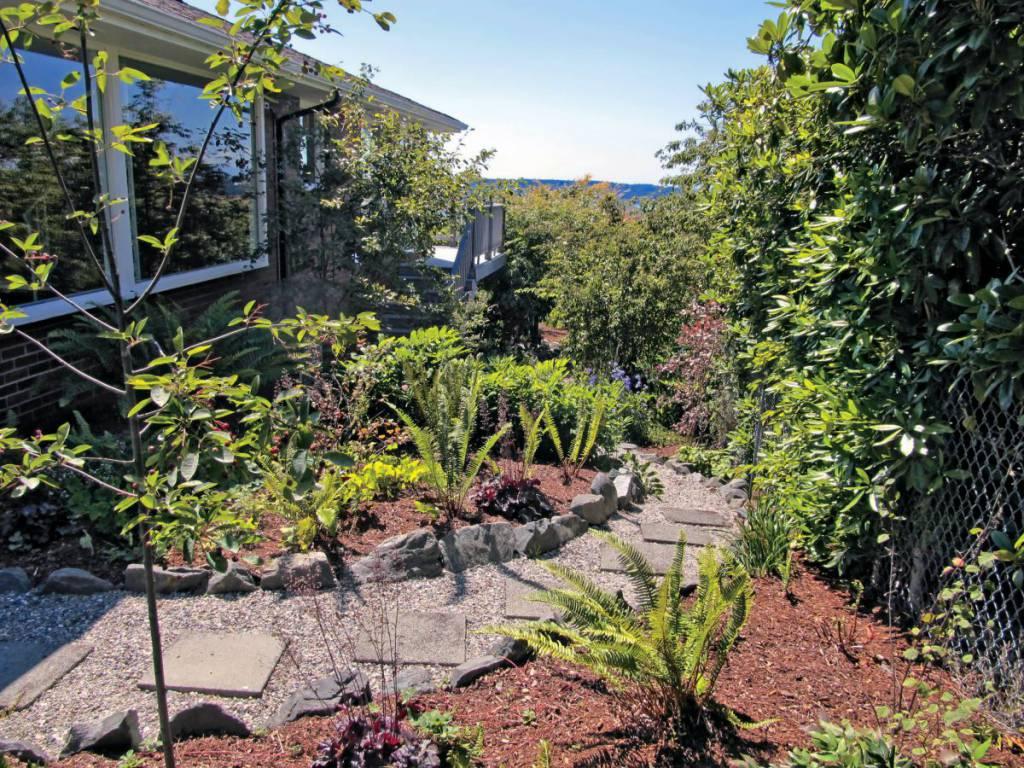 Wshg Net Garden Design Dilemmas Featured The Garden May 16