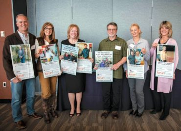 Thank you, Kitsap Economic Development Alliance, for highlighting the KEDA promotions to the business community in each issue of WestSound Home & Garden magazine.
