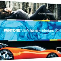 Style, Substance And Color — Pantone View home + interiors 2014: Major Trends and Directions