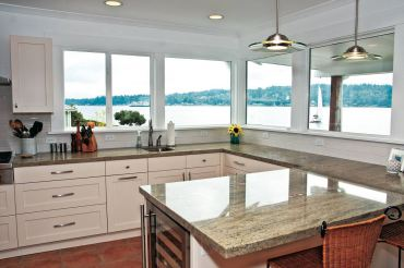 Remodeler Wayne Keffer Follows His Dream