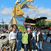 The Secret World of Tourism in Bremerton