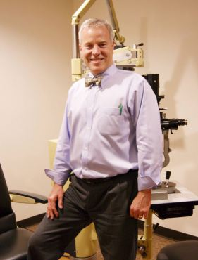 Dr. Dale Holdren, MD - Kitsap Eye Physicians, Bremerton and Port Orchard