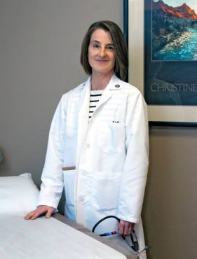Dr. Sheila Lally, DO - Cascade View Medical Center, Poulsbo