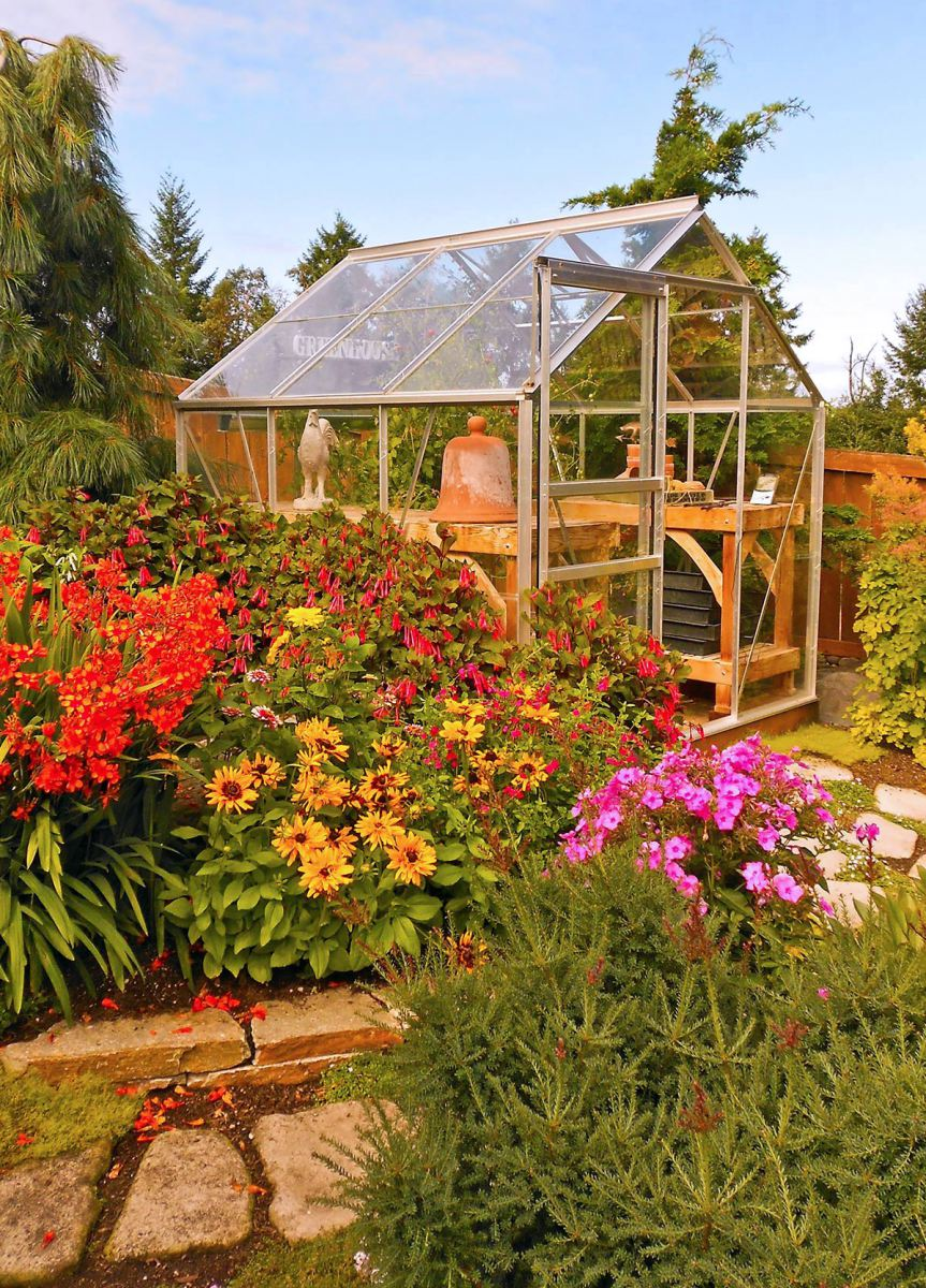 WSHG.NET | Gardening and Literacy Connect at The Gig Harbor Garden ...