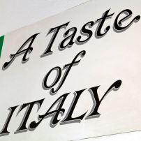 That's-A-Some Italian Ristorante