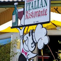 That's-A-Some Italian Ristorante
