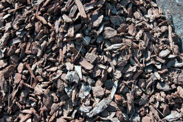 Arborist chips