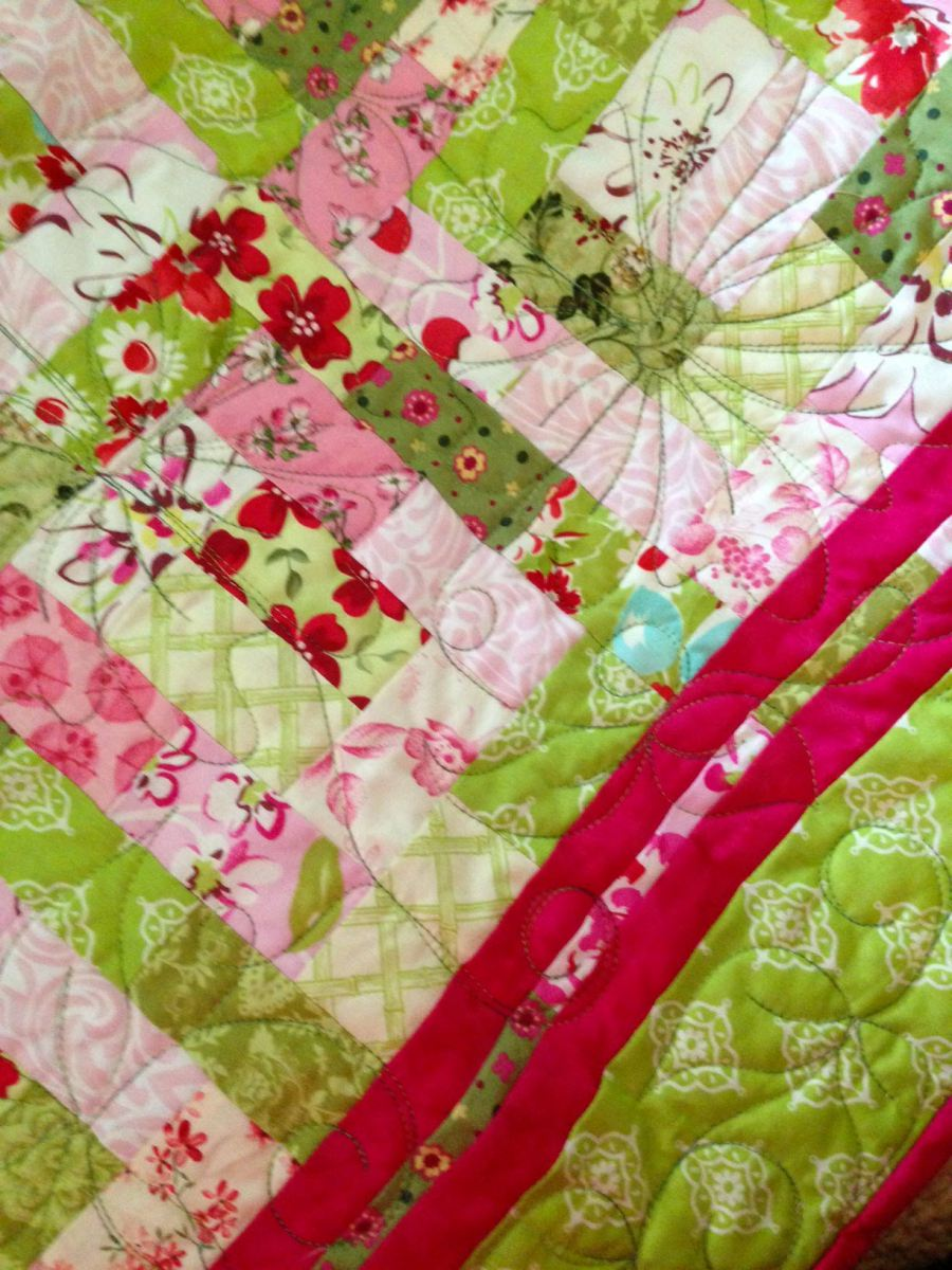 Wshg Blog The Annual Quilt Shop Hop Gives Quilters Another
