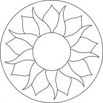 Original design pattern taken from a book.