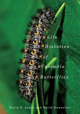 Cascadia Butterflies