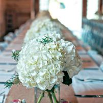 Elegantly Yours — Red Cedar Farm Offers Country Charm for that Very Special Day