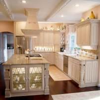 Lemons Into Lemonade — Remodel Recreates Dream Kitchen
