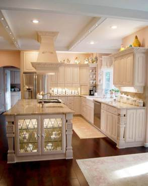 Lemons Into Lemonade — Remodel Recreates Dream Kitchen