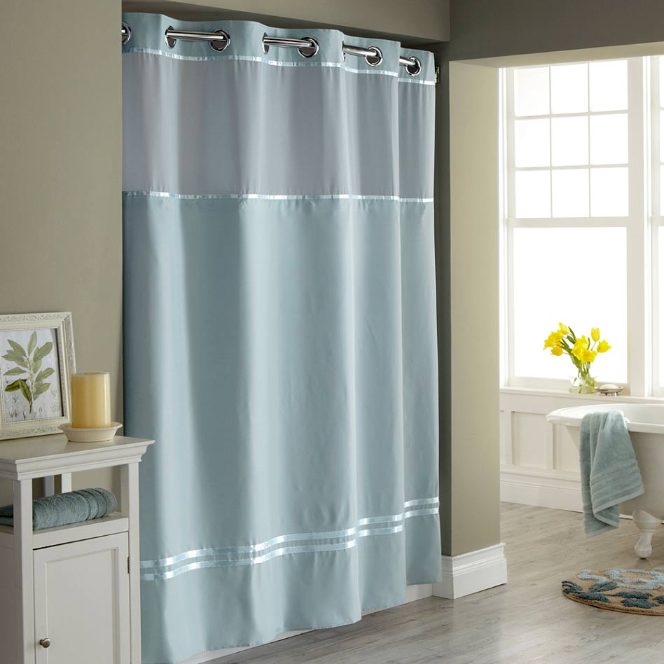 Wshg net blog how to properly clean your shower liner at home