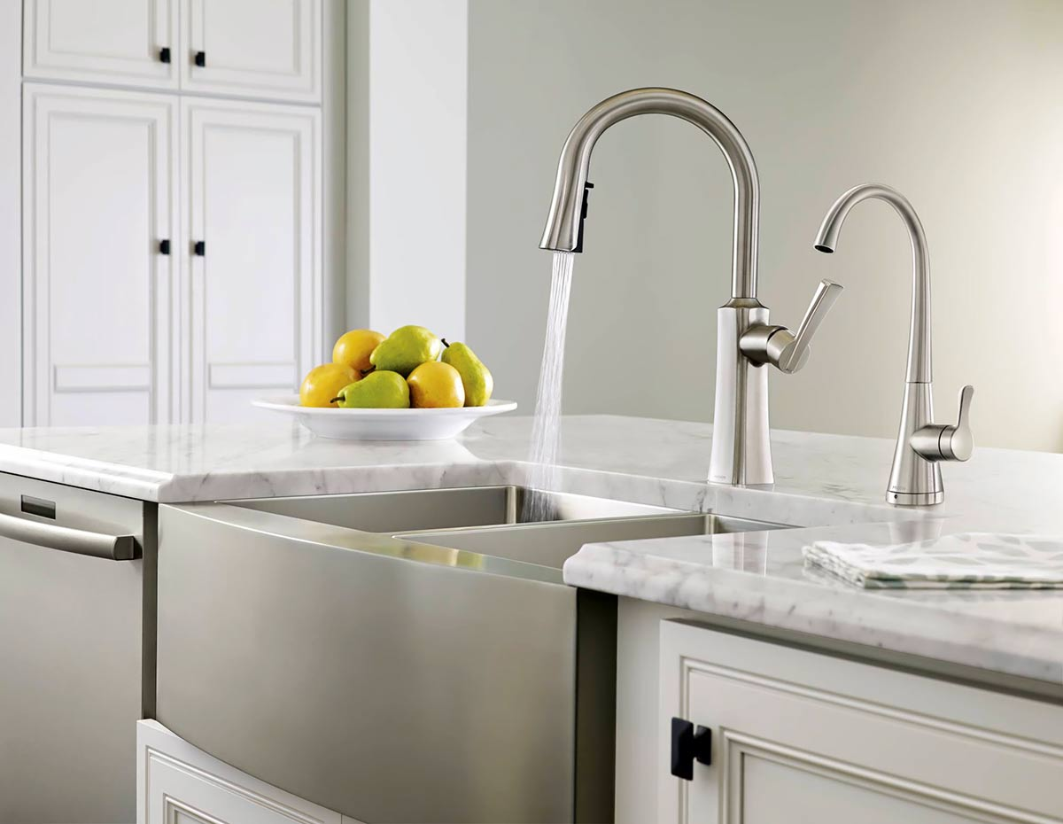 Wshg Net Everything And The Kitchen Sink Plumbing Fixtures For