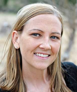Dawn Muench