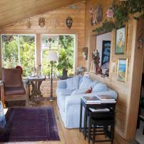 Jim Valley: The sun room