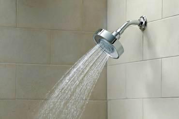 Kohler showerhead