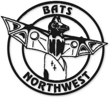 Rocket Box Bat House Design by Dan Dourson, WSFS, Kentucky & John MacGregor with Northwest Modifications by Patricia Otto. Courtesy of Bats Northwest, Inc.