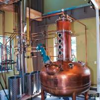 The Thrill of Distilling