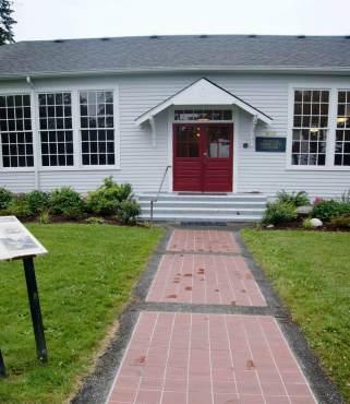 Fox Island's Nichols Center