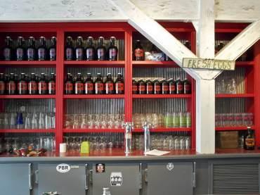 Slippery Pig Brewery