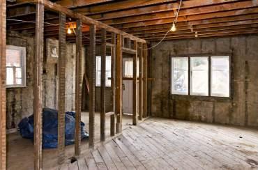 Home Remodeling Not Like HGTV