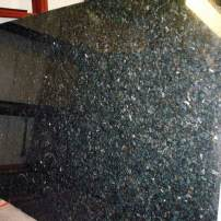 3-cm polished granite