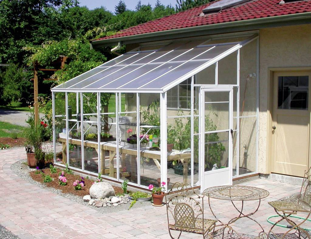 Wshg Net A Primer On Buying A Hobby Greenhouse The