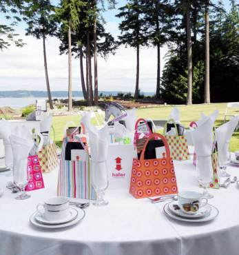 Royal Ascot Northwest Style High Tea Luncheon
