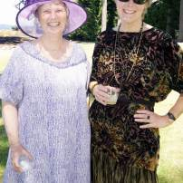 Royal Ascot Northwest Style High Tea Luncheon