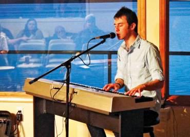 Key Peninsula Words and Music