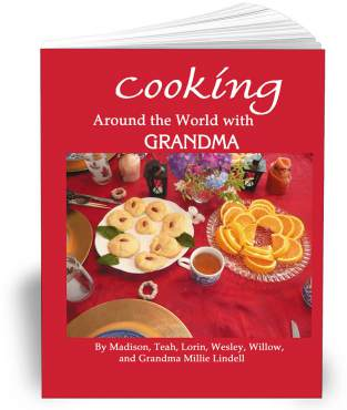 Cooking Around the World With Grandma
