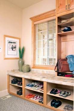 Mad About Mudrooms
