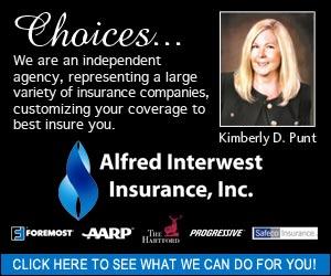Alfred Interwest Insurance