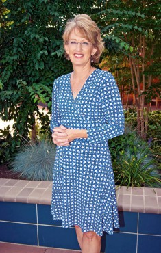 Stephanie Cline